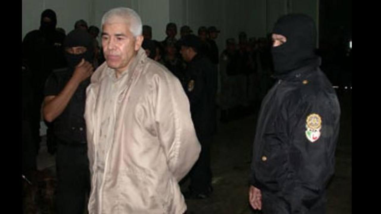 Rafael Caro Quintero fue liberado luego de que un juez le otorgara un amparo.