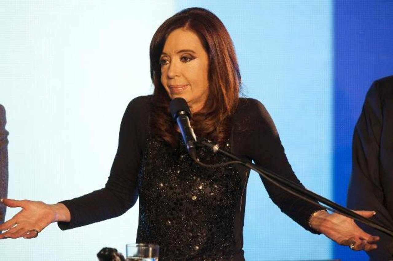 Los votantes castigan a Cristina Fernández