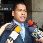 Leocenis García, presidente del Grupo 6to Poder, reconocido por su línea editorial crítica al Gobierno. foto edh / internet