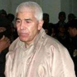 EEUU pide detener de nuevo a Caro Quintero