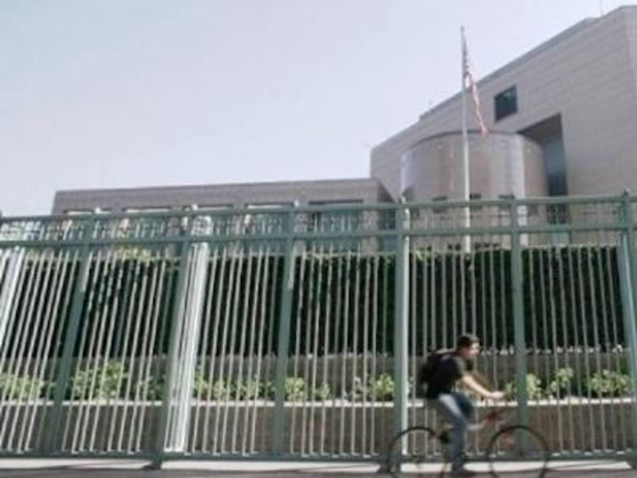 EE.UU. pide a diplomáticos salir de Lahore, en Pakistán