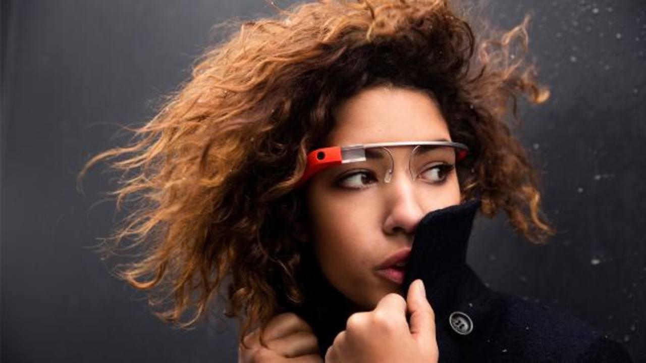 Estudiantes de cine trabajarán con Google Glass