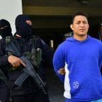 Gustavo Ernesto López fue capturado la semana pasada en Lourdes, Colón, tras dos años de estar prófugo. Foto EDH / Ericka Chávez