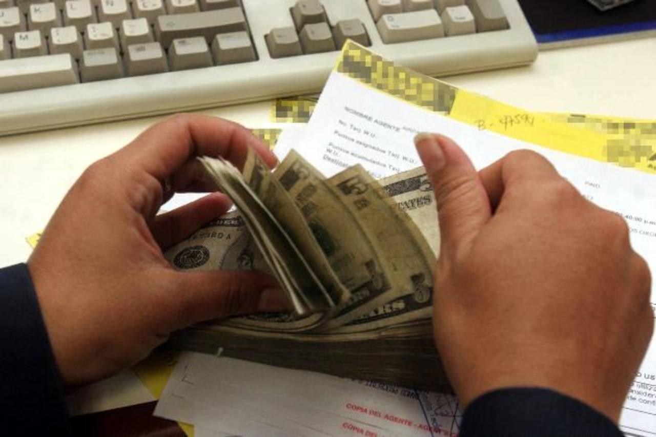 Se pretende que las divisas que llegan a los guatemaltecos se ocupen también en proyectos empresariales y no sólo en consumo. foto EDH /