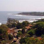 El segundo compacto de Fomilenio va orientado a la ejecución de obras de desarrollo en la zona costera del país. Foto EDH / archivo