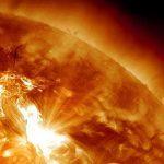 Tormenta solar afectará a la Tierra en próximos días