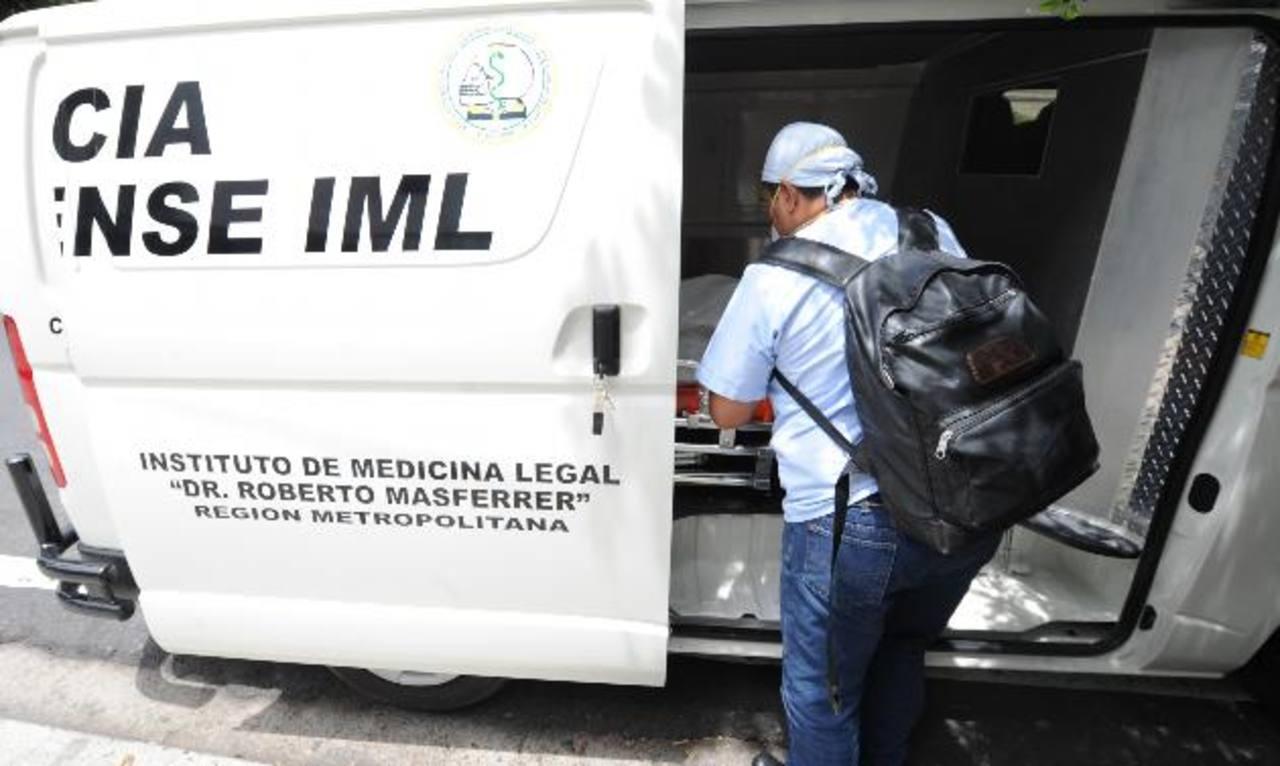 Reforma de ley silenciaría a Medicina Legal