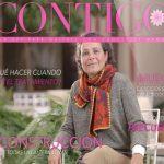 """La app """"Contigo"""", ha logrado unas 2,000 descargas. Según la Organización Mundial de la Salud (OMS), el cáncer de mama representa el 16 % de todos los casos femeninos."""
