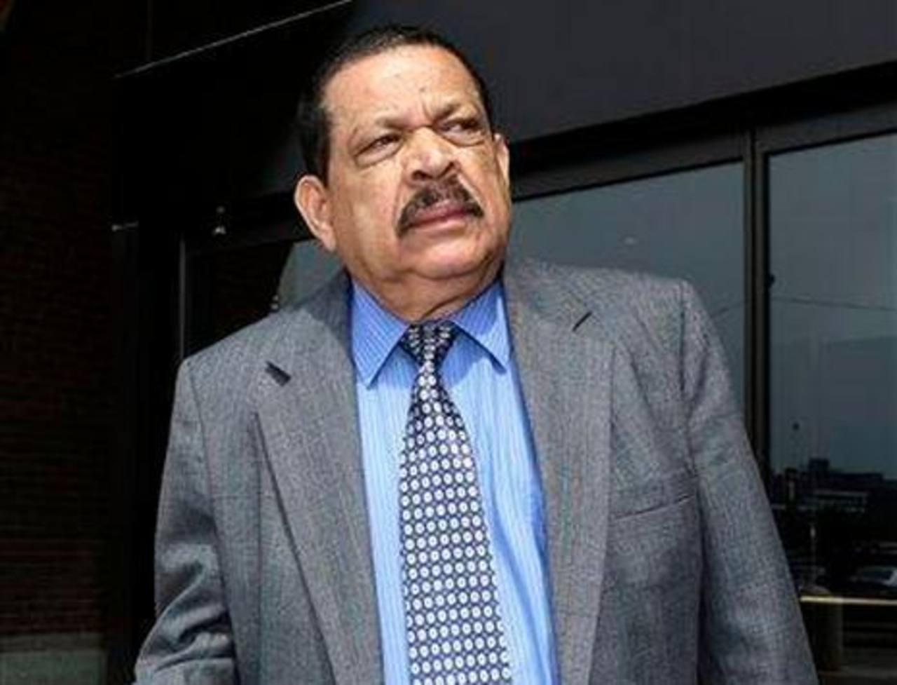 Condenan a 21 meses de cárcel a exmilitar salvadoreño