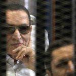 Expresidente egipcio Mubarak será liberado de prisión