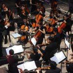 El evento es un apoyo para los programas de la orquesta.