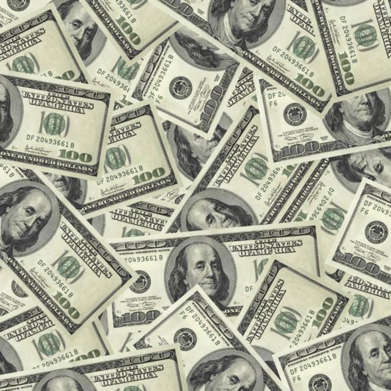 Un retiro masivo de dólares de los mercados devaluaría las monedas de A.L. foto edh / archivo