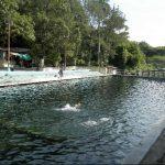 Las piscinas de Apanteos no terminan de convencer a los usuarios debido a la falta de seguridad. Foto EDH / Milton jacoLos aeróbicos en las instalaciones del INDES han logrado que una buena cantidad de personas se acerque al lugar para hacer ejercici