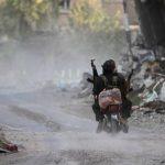 EE.UU. está listo para atacar Siria si hay orden