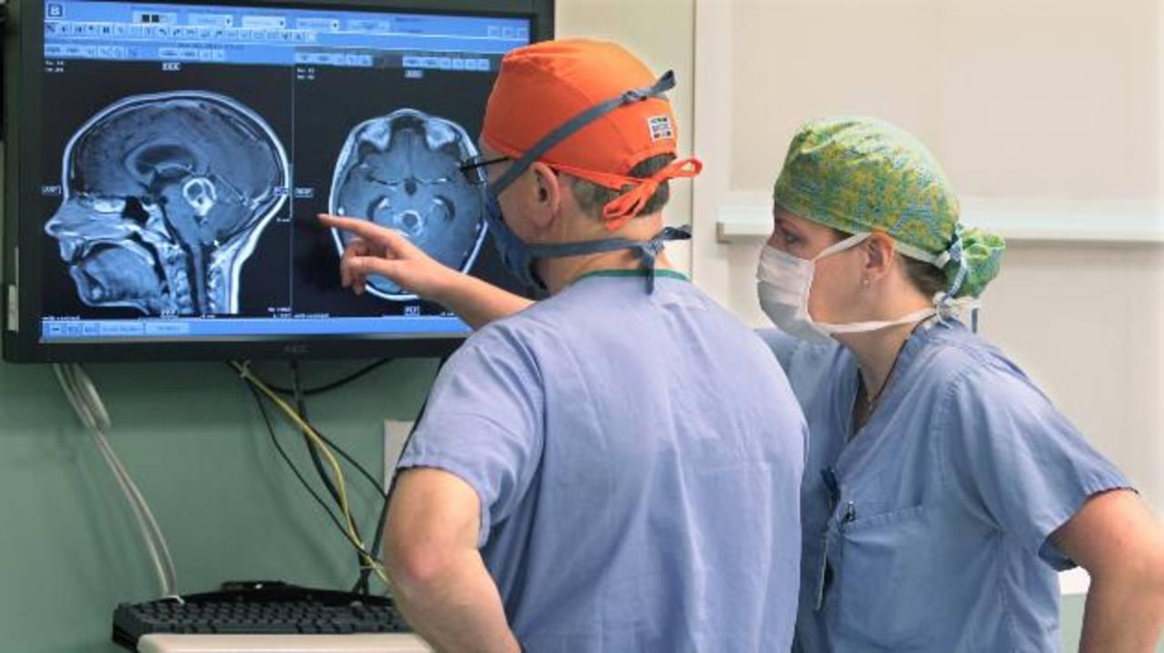 Los estudios con imágenes son importantes para el correcto diagnóstico del mal. foto EDH