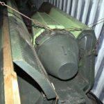 ONU inspecciona armas halladas en buque norcoreano