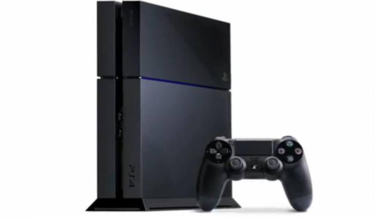 Sony tiene un millón de pedidos por PlayStation 4