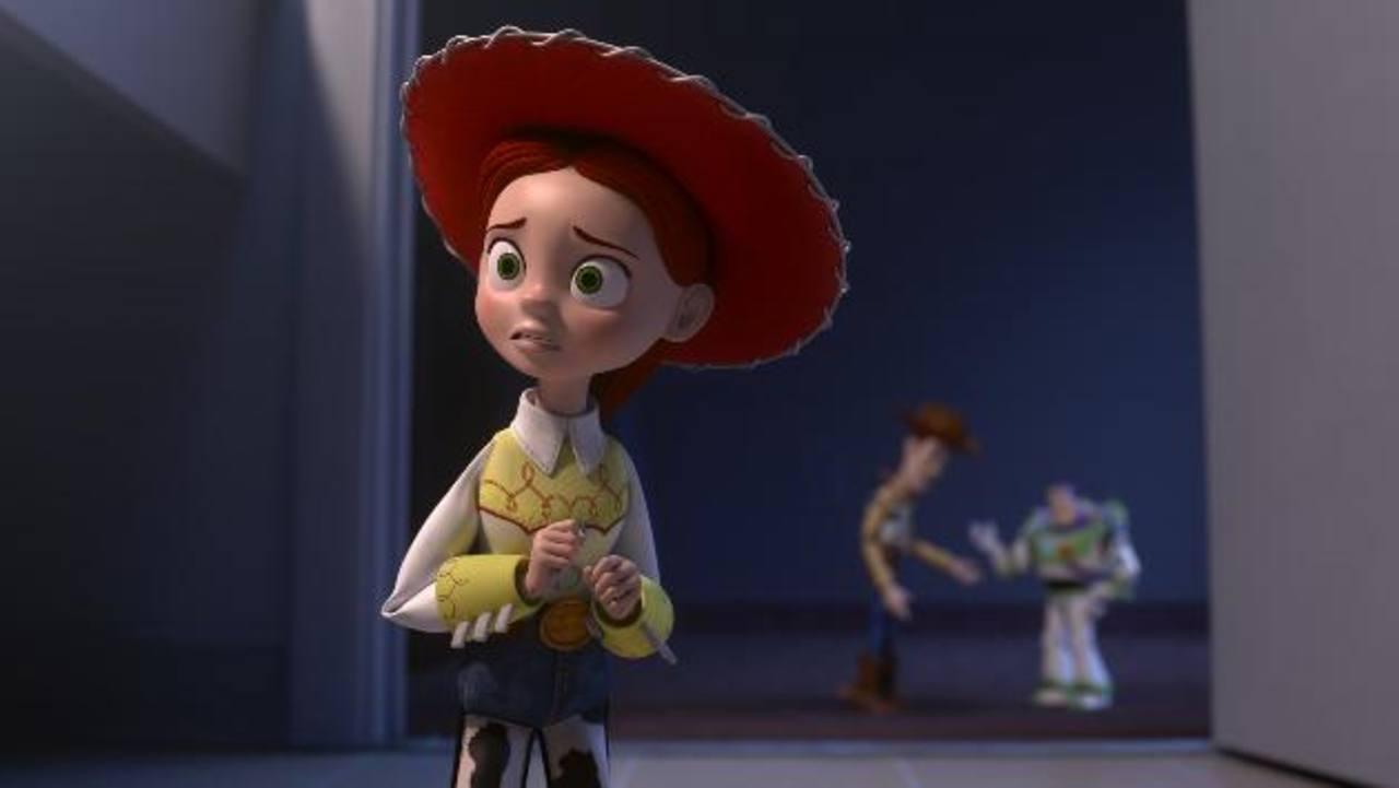 """Jessie tendrá un papel protagónico en el especial de 30 minutos """"Toy Story of Terror!"""""""