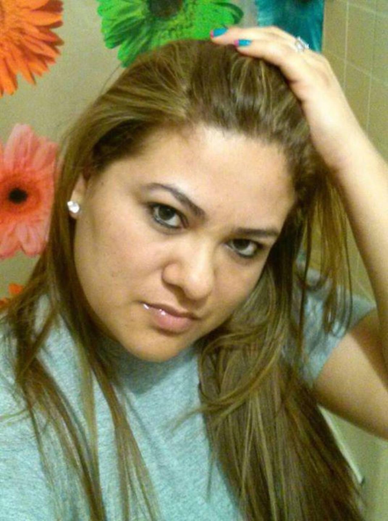 Verónica de los Ángeles Vásquez desapareció el recién pasado lunes 19. Su auto tampoco aparece.