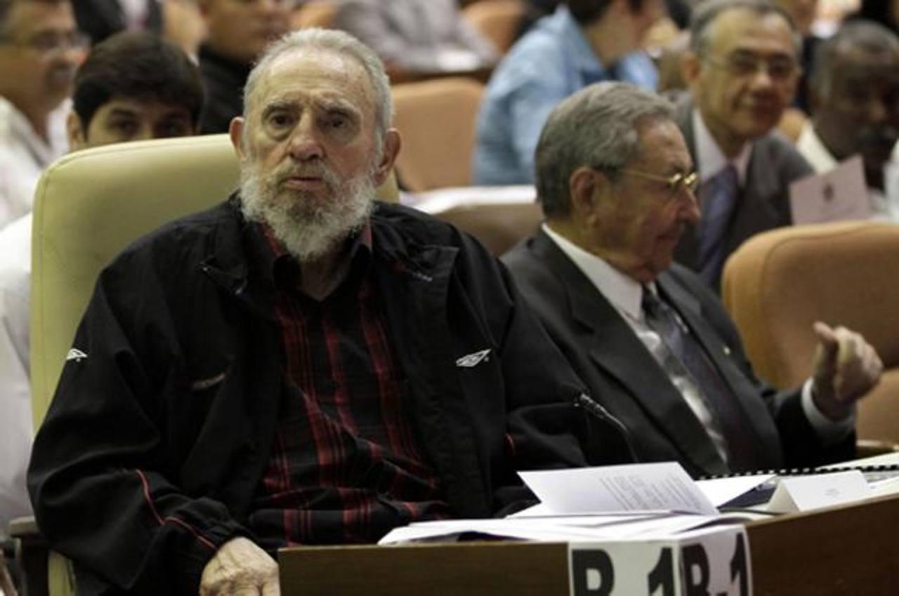 Fidel Castro pensó que no viviría por siete años más