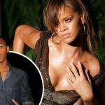 Rihanna obsequia auto de 155 mil dólares a su hermano