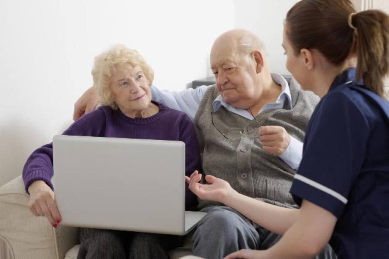 Los pacientes de mayor edad tuvieron más dificultad para describir su propio padecimiento.