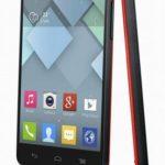 Alcatel presentó el One Touch Idol X