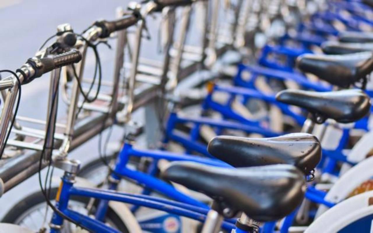 Japonés roba 200 asientos de bicicleta