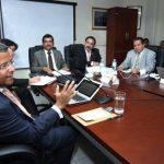 El expresidente de la República, Francisco Flores, compareció ante la Comisión Especial del caso CEL-Enel el jueves 2 de mayo. foto edh / archivo