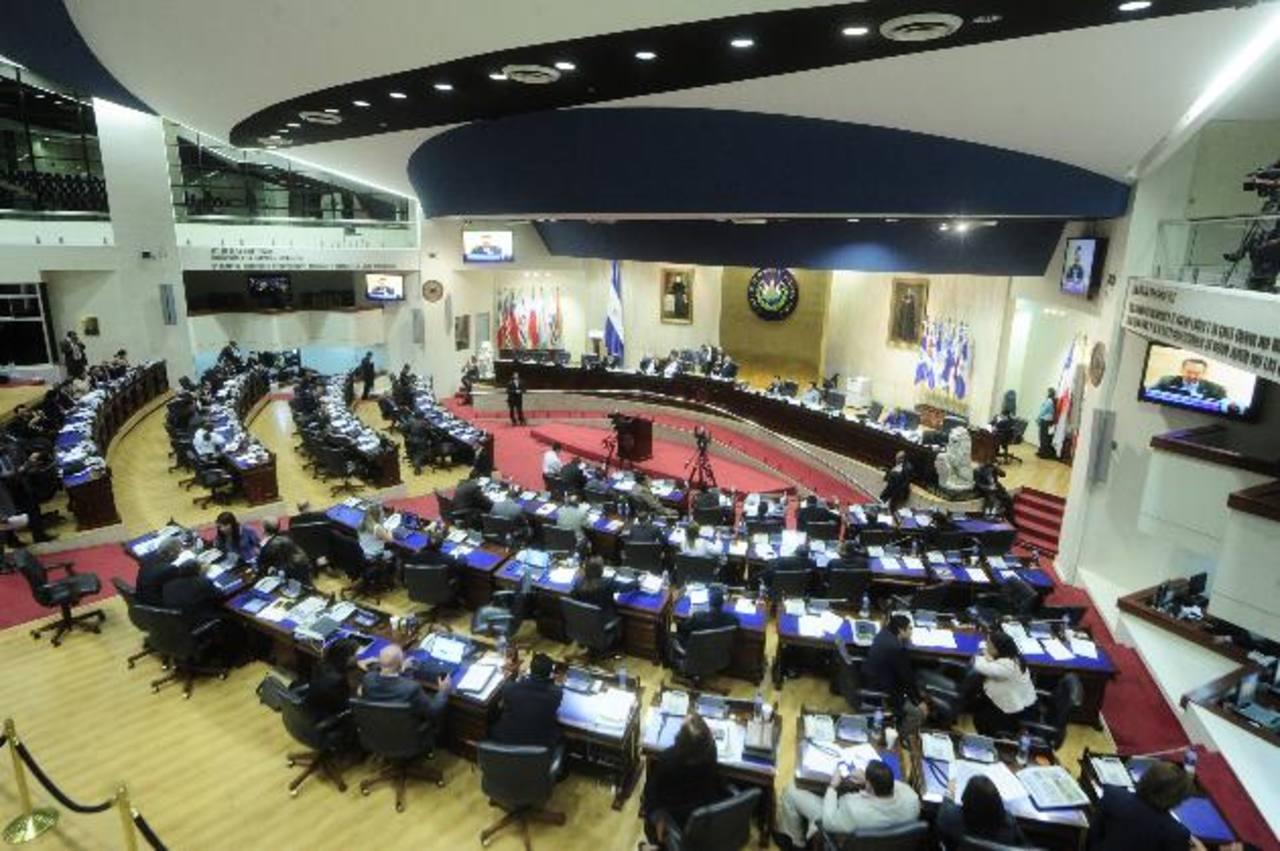 El pasado 11 de julio los legisladores avalaron con 68 votos la Ley Especial del Ejercicio del derecho de Rectificación.