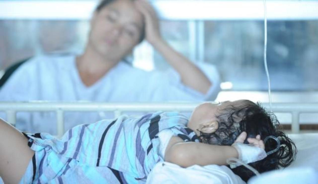 Picadura de araña mantiene a una niña ingresada en Hospital Bloom