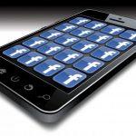 Latinoamérica se conecta a Facebook desde sus móviles