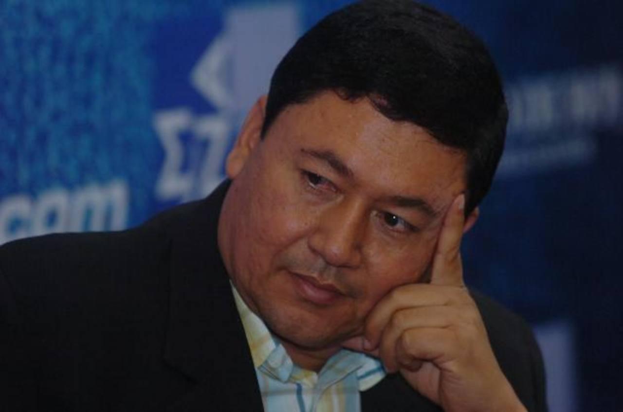 El alcalde de San Miguel cuestionó a los jugadores.