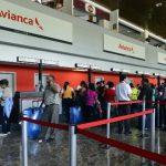 Desde los tres centros de conexión, los pasajeros de Avianca pueden acceder a 100 destinos en 25 países. foto edh /archivo.