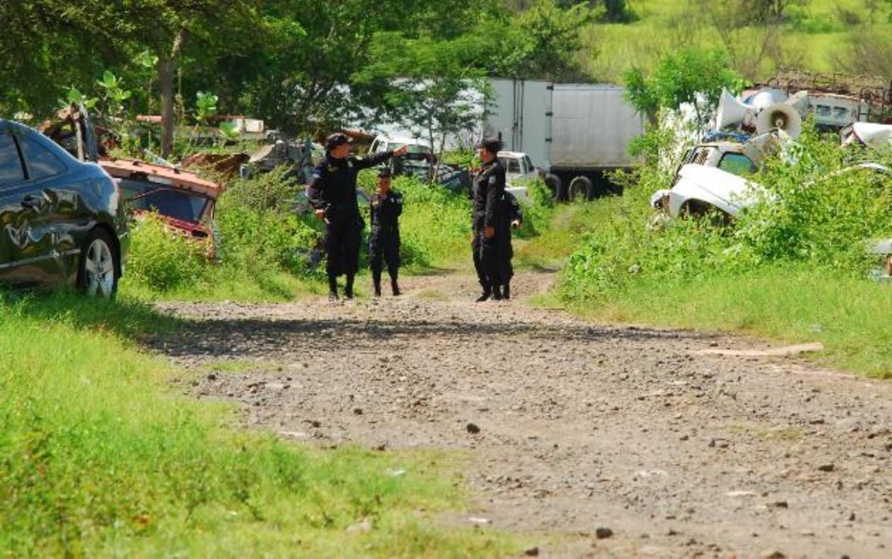 Las autoridades buscan mejorar sus operaciones, a pesar de que no brindan detalles sobre cómo lo harán. Foto EDH / Archivo