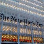 Fundado en 1851, The New York Times está bajo la dirección de la familia Ochs (luego Ochs Sulzberger) desde 1896. foto edh/