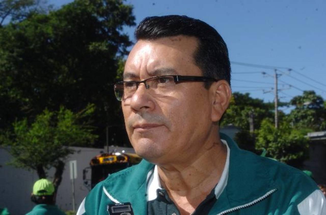 El diputado suplente del PDC, Arnoldo Marín, dijo que su partido votará en contra de la medida. Foto EDH / ArchivoTony Saca juramentó 78 comités políticos de Unidad en San Salvador. Foto EDH / Cortesía