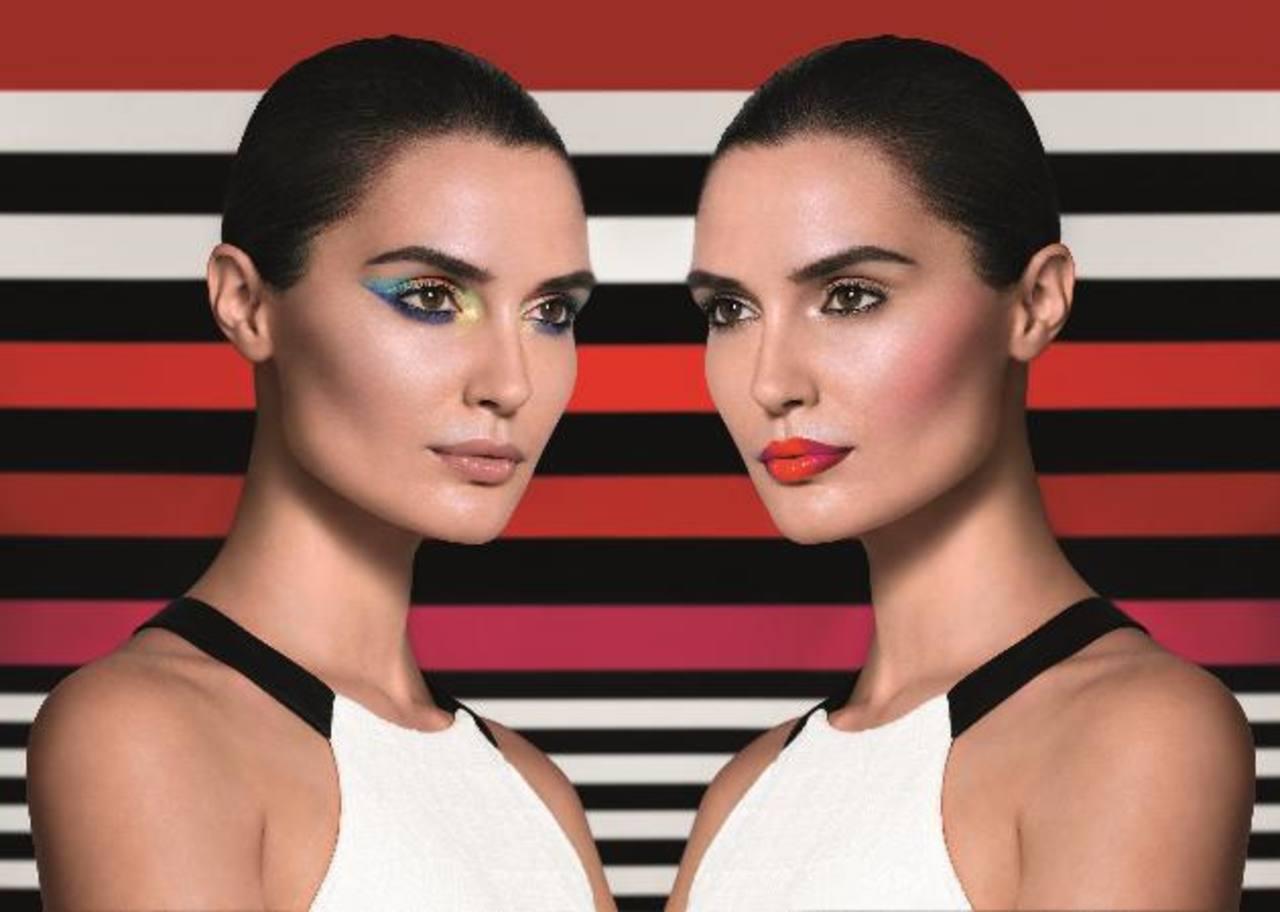 La combinación de tonalidades de la colección verano 2013 permite la creación de diferentes looks. FOTO EDH /cortesía ARTDECO