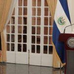 Jaime Miranda es el nuevo canciller de la República. Foto cortesía del Ministerio de Relaciones Exteriores