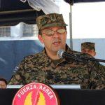 Cambian jefaturas del Estado Mayor de la FAES