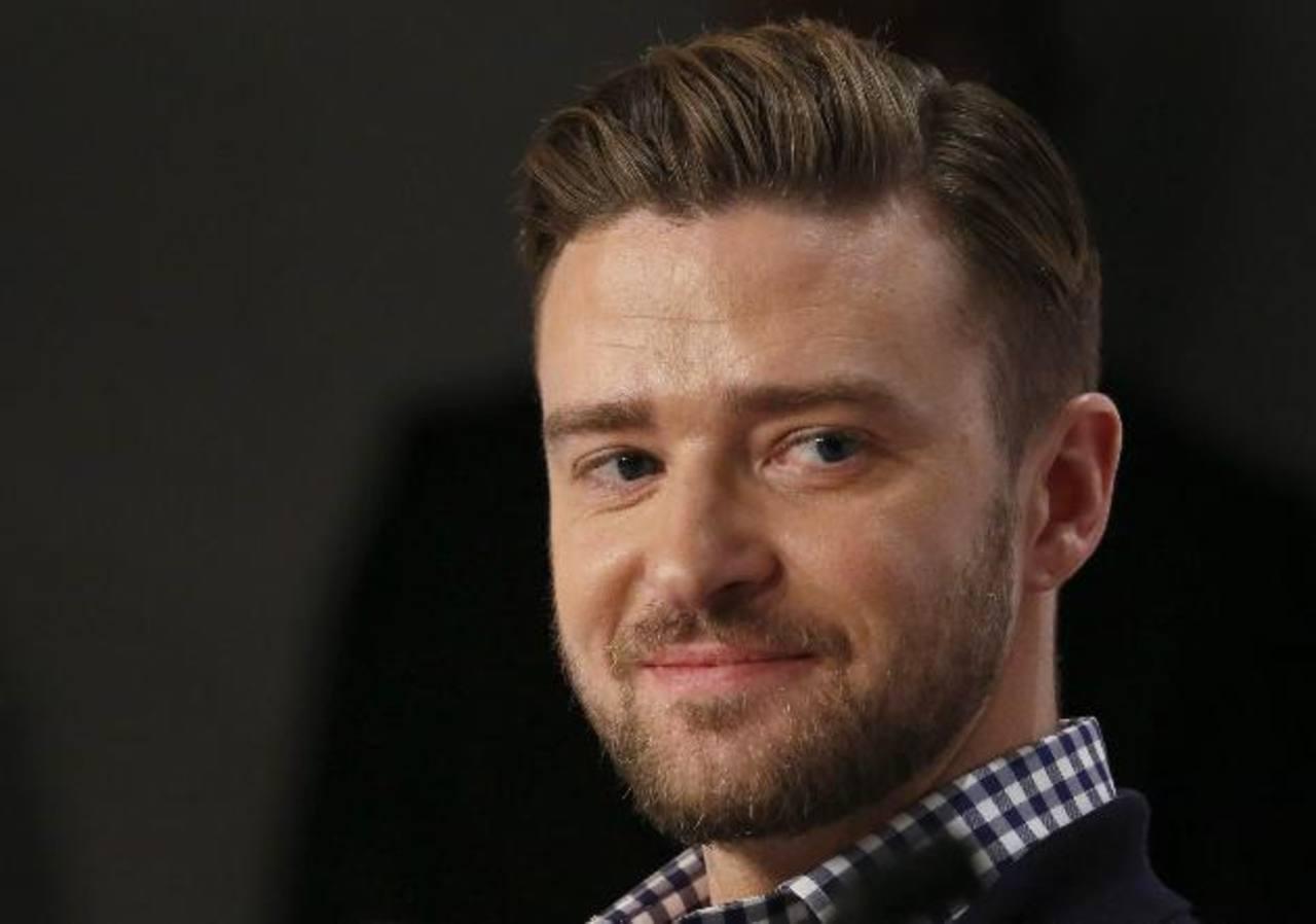 Timberlake, Lady Gaga y otros en Premios MTV