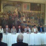 Secultura brindó su informe de gestión 2012-2013