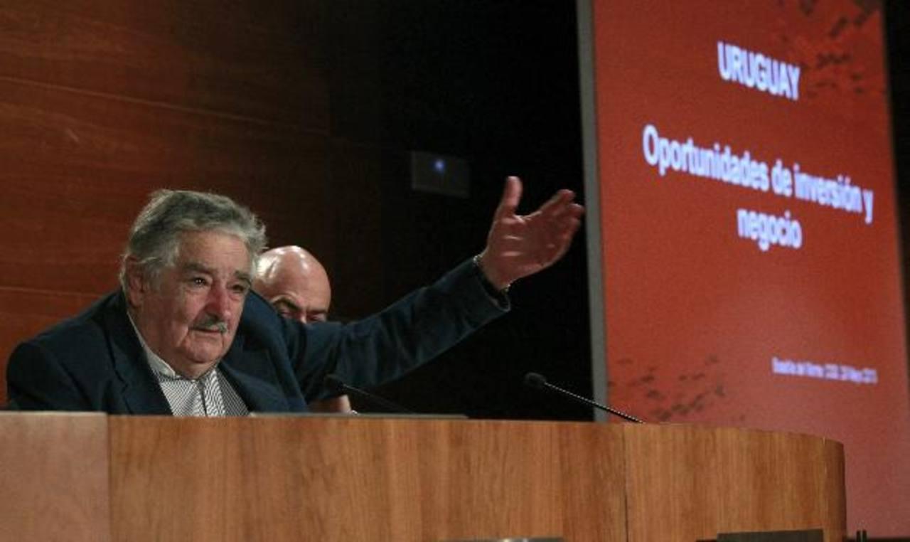 Mujica defenderá plan sobre marihuana en la ONU