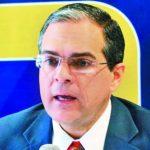 Álvaro Trigueros, analista de Fusades. Foto EDH / archivo