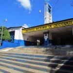 Los estudiantes del centro escolar Insa fueron de los primeros afectados. Foto EDH / Mauricio Guevara