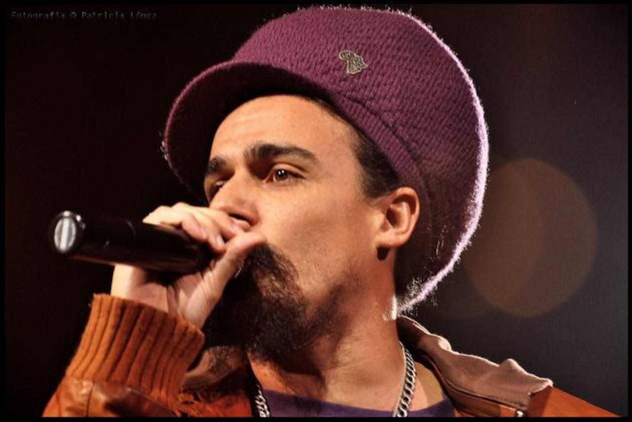 Dread Mar I se presentará en el Reggae Lovers Fest. FOTO EDH