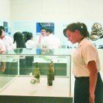 La exposición estará habilitada para todo público dijeron en el museo. foto edh / Cortesía.
