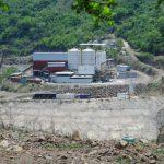 La construcción de la presa El Chaparral avanzó en un 26 %, según información de CEL. foto edh / archivo
