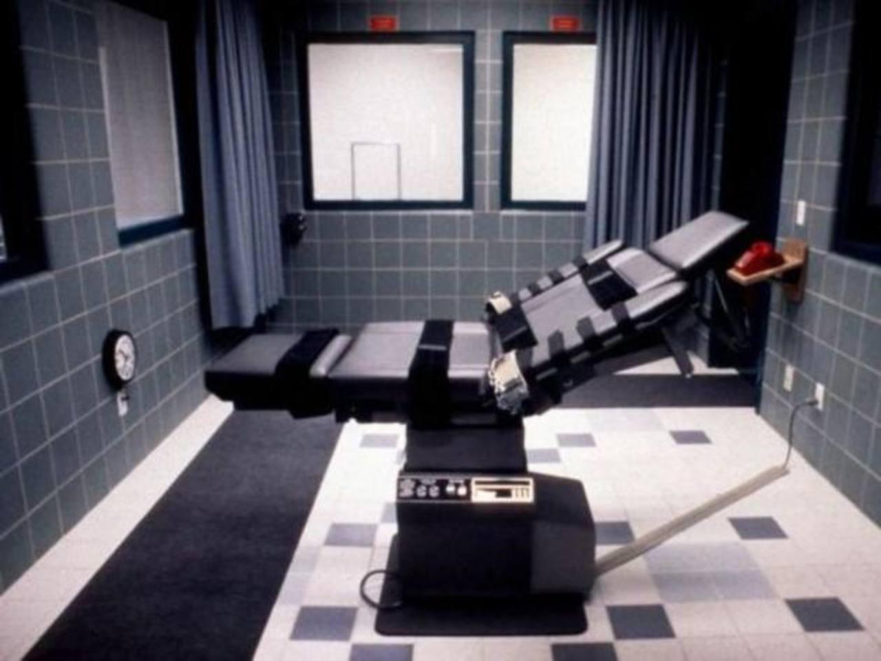 Hondureño será ejecutado el otro año