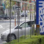 Las ventas de vehículos Mazda subieron un 11% en el mercado europeo, en los ocho meses hasta agosto.